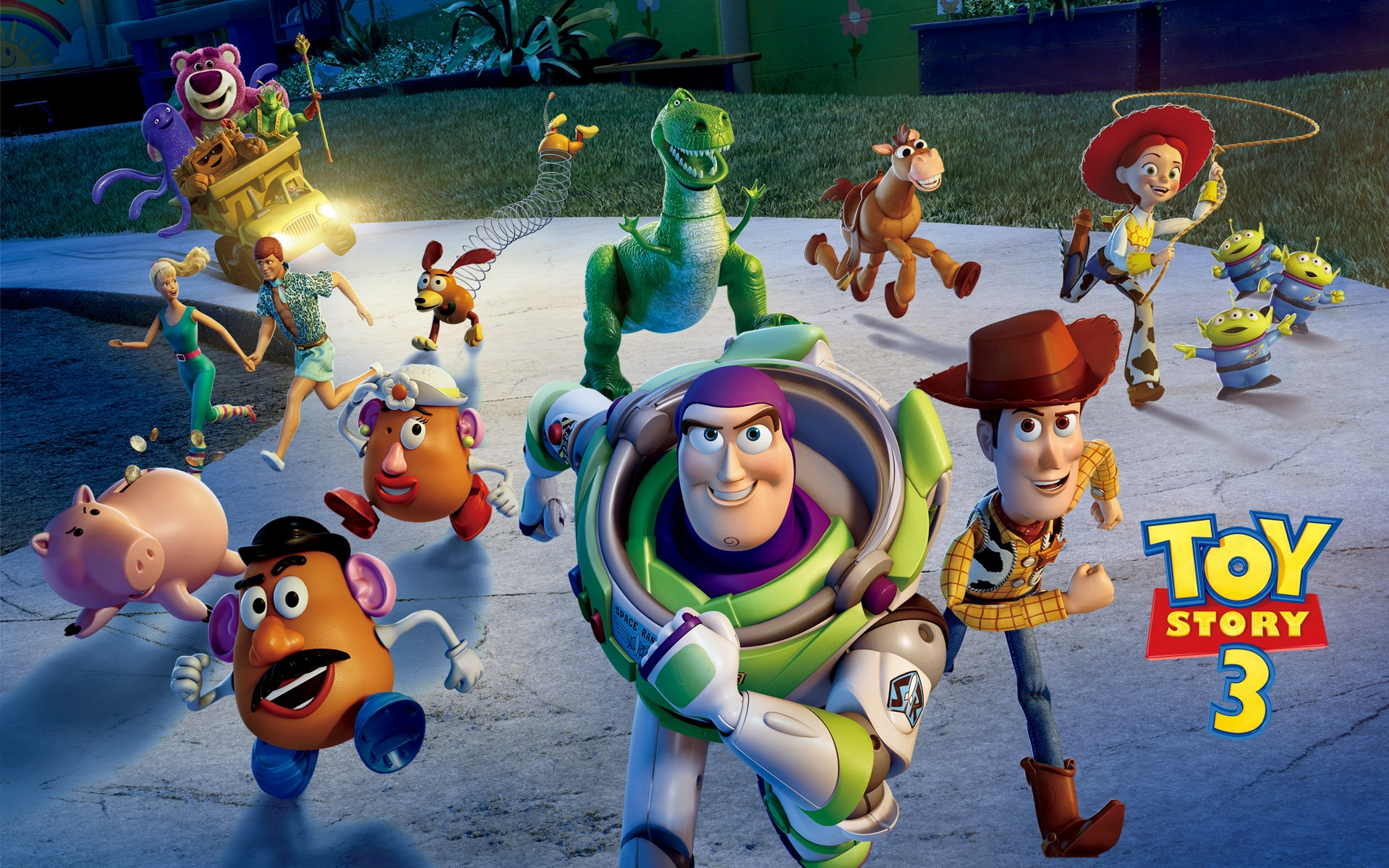 toy story 3 review The very idea of toy story 3 might seem like a bold move, but it's a move that results in an absolutely thrilling adventure and a joyous payoff that reminds us all that there can be catharsis in letting go of one's past.