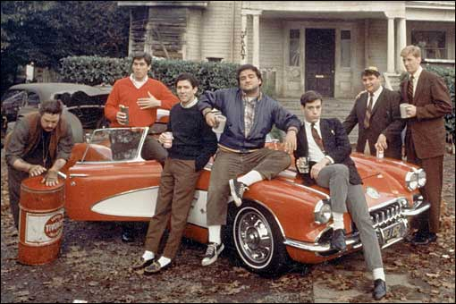 boomstick comics blog archive national lampoon s animal house