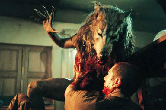 Boomstick Comics » Blog Archive The Top 10 Werewolf Films ...