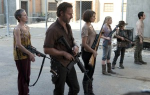 The Walking Dead - Season 3, Episode 11 - Photo Credit: Gene Page/AMC