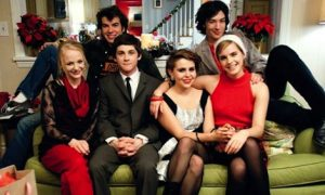 2012, THE PERKS OF BEING WALLFLOWER