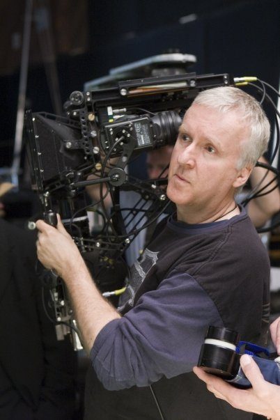 James-Cameron-directing-Avatar