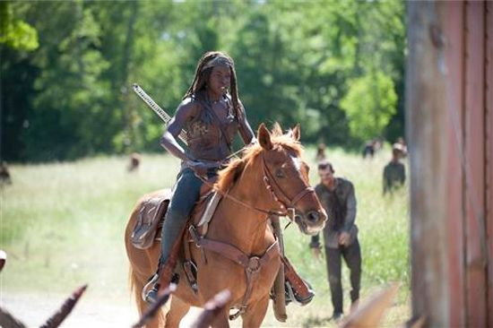 the-walking-dead-infected-michonne
