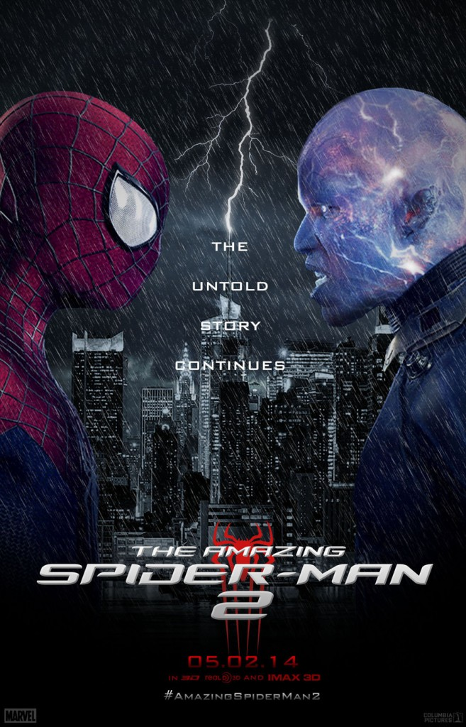 the_amazing_spider_man_2_poster_by_karpinskijd-d6cwqas