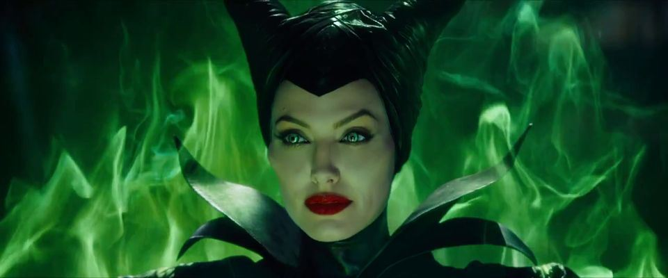 Maleficent-Official-Trailer