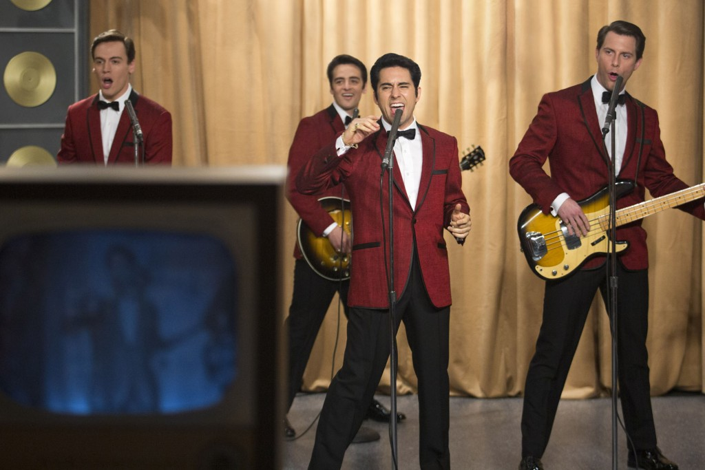 Film Review-Jersey Boys