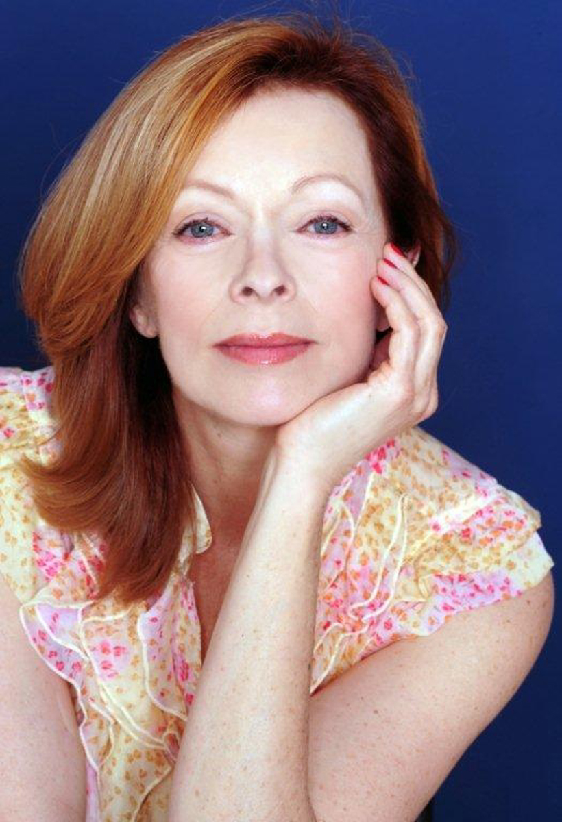 Boomstick Comics » Blog Archive Frances Fisher Joins Helen ...