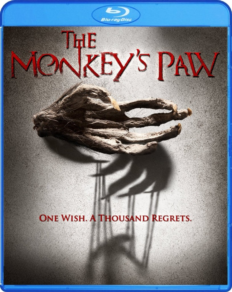 Monkeys-paw