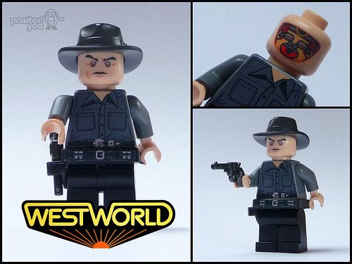 WestworldGunslingerCustomMinifigure