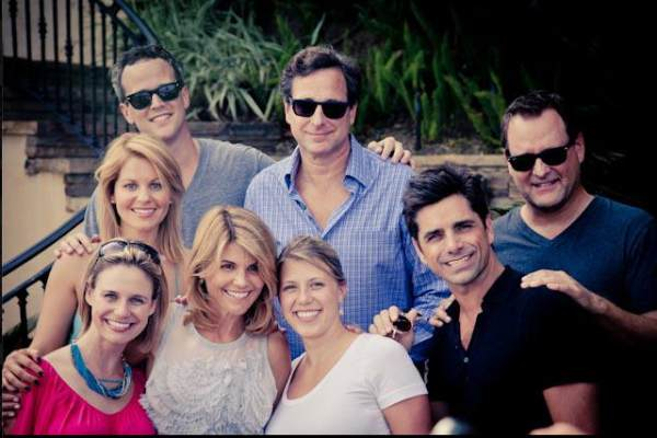 full-house-25-reunion
