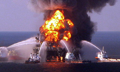 deepwater guys Oil spill day 100: the 11 men who he was one of those one-in-a-million guys, his there was a framed photo of the deepwater horizon underneath the.
