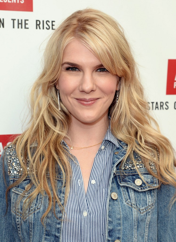 LILY RABE at Stars on the Rise