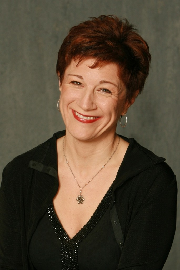 Lisa Kron Headshot sm