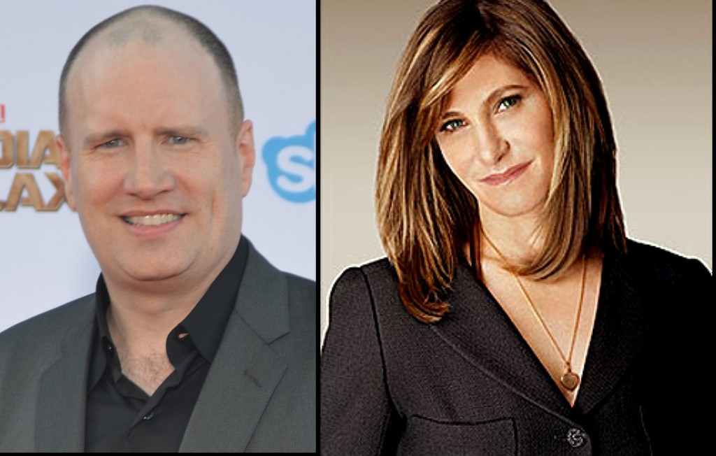 Kevin-Feige-y-Amy-Pascal-reunion-enero-2015-criticsight