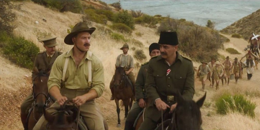2 - The Water Diviner