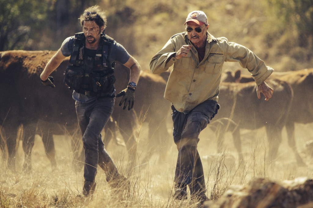 Tremors: Bloodline