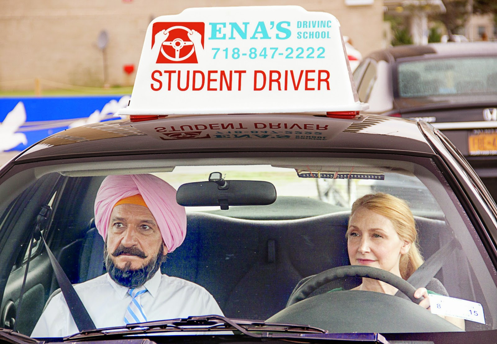 learning to drive Driving tests and learning to drive or ride popular services learn to drive a car: step by step apply for your first provisional driving licence.