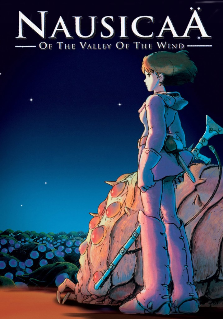 nausicaa-of-the-valley-of-the-wind-poster