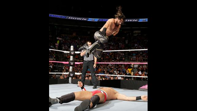 Sethflying