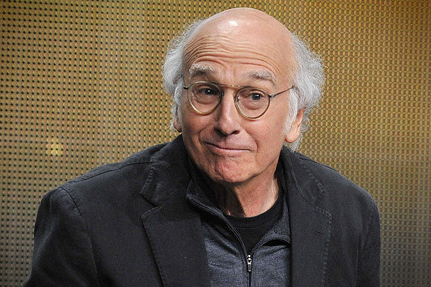 Larry David, Greg Mottola