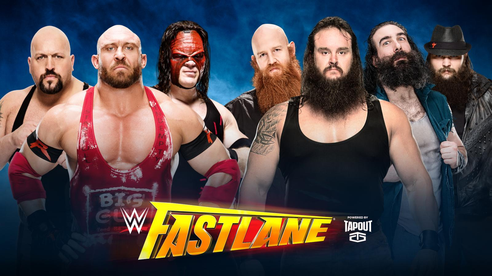 Boomstick Comics » Blog Archive WWE: What to Expect at Fastlane 2016 ...