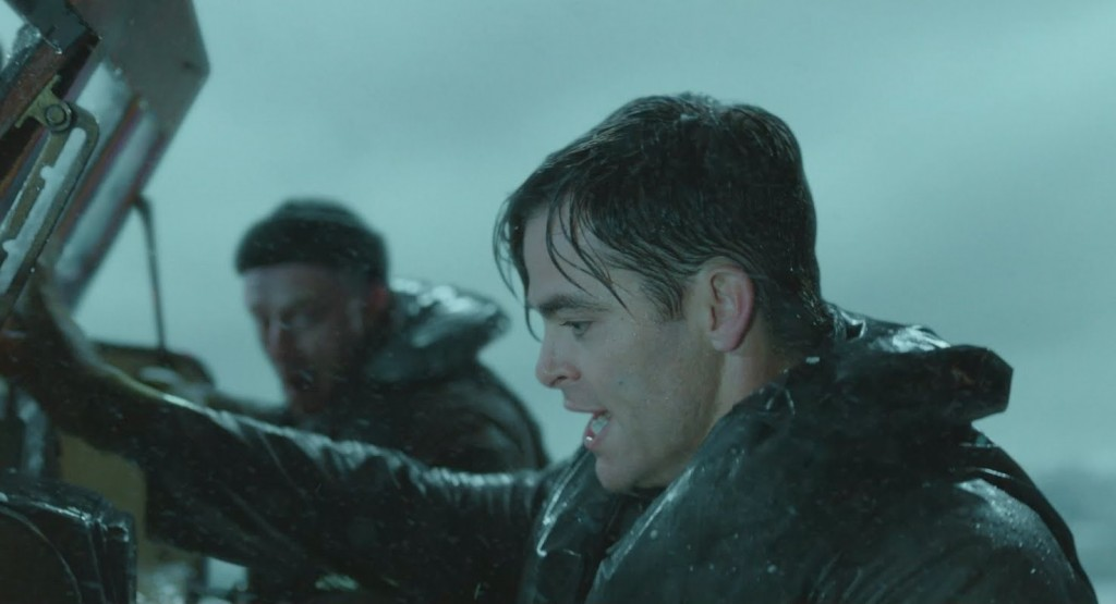 The Finest Hours - Pine