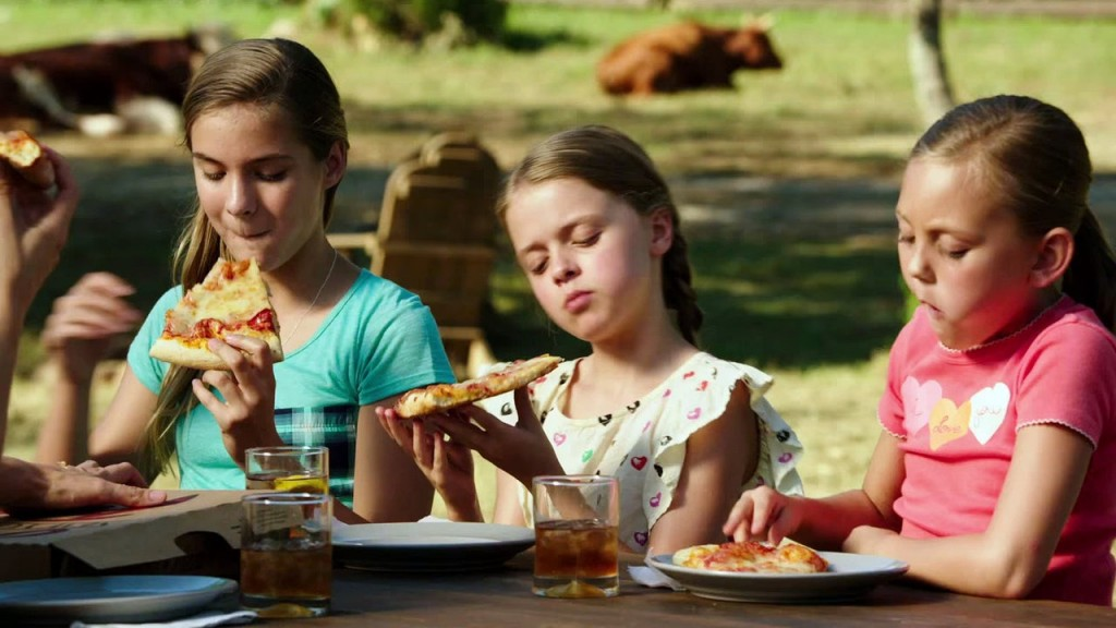 Miracles from Heaven - Daughters