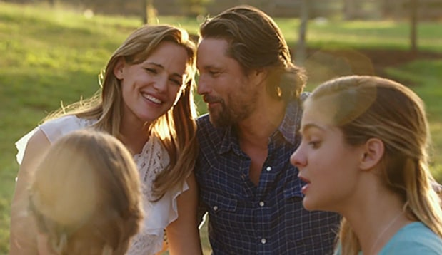 Miracles from Heaven - Family