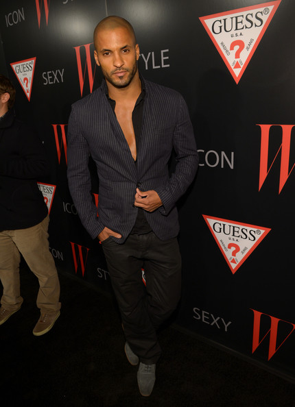 Ricky+Whittle+W+Magazine+Guess+Celebrate+30+PJrrdOt1Gxml