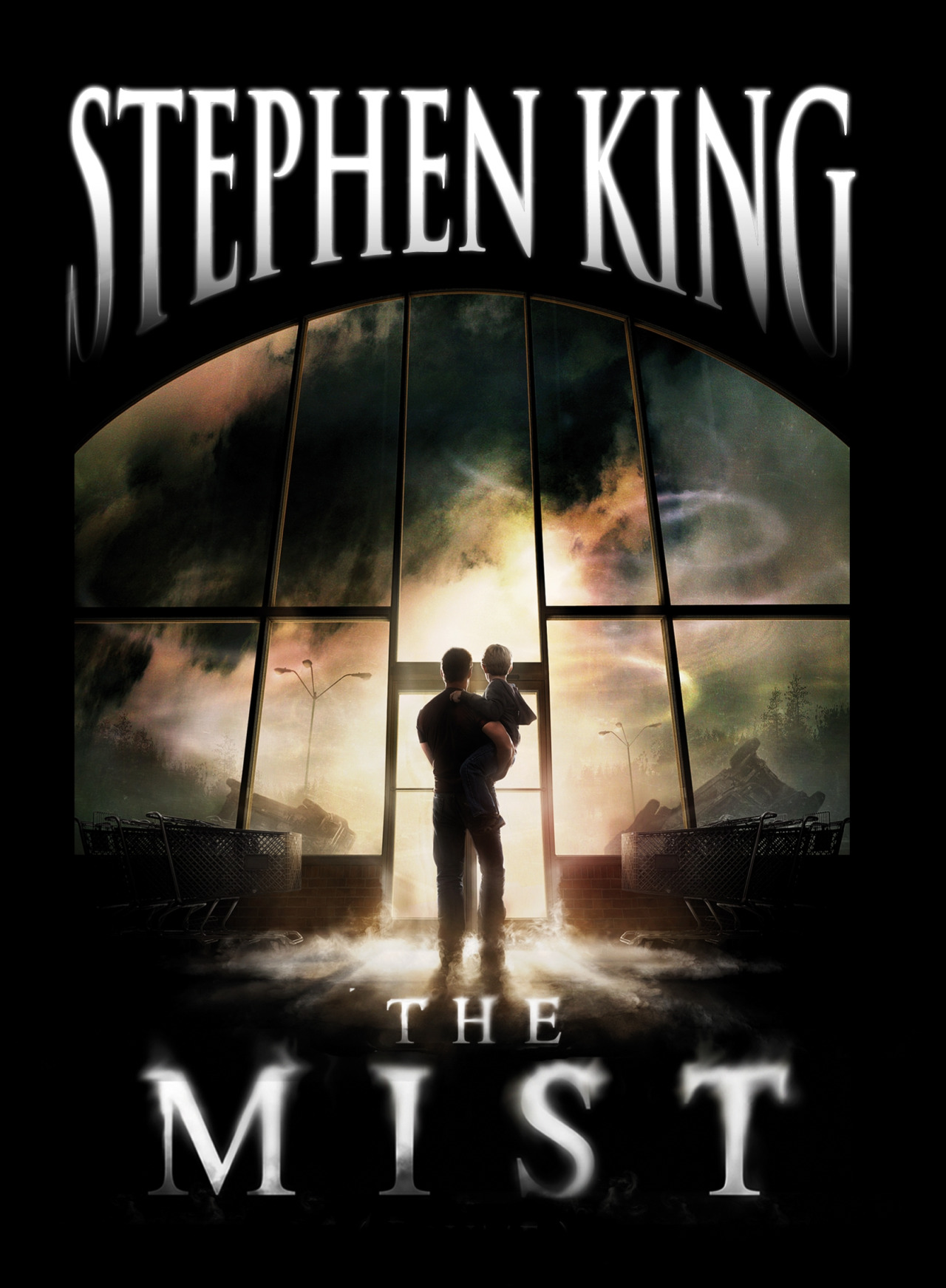 Image result for the mist stephen king