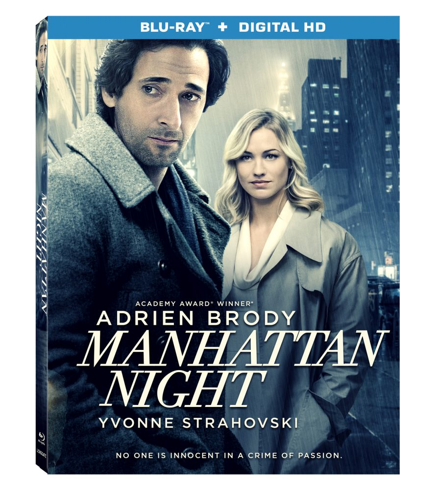 MANHATTAN NIGHT BD OCARD 3D