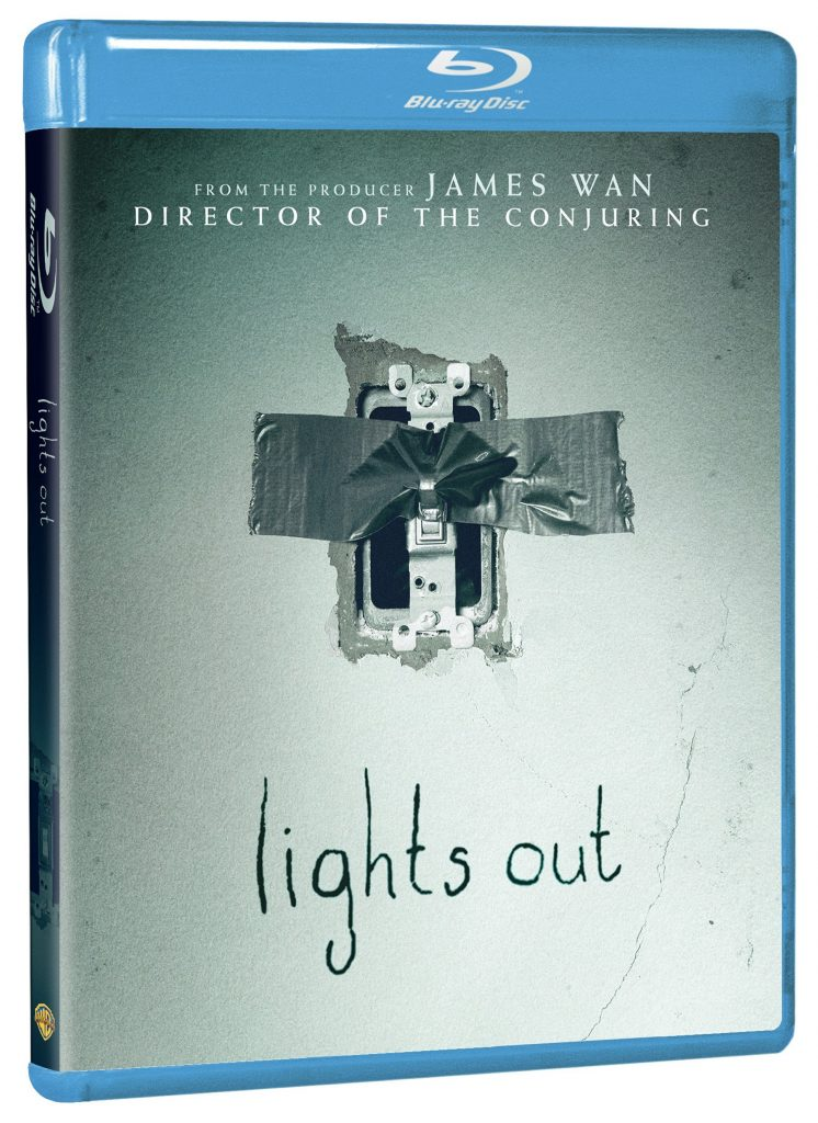 Lights Out 3D