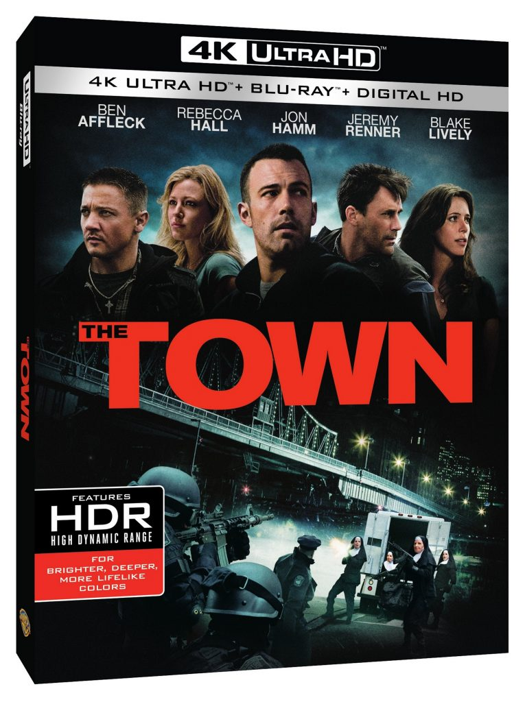 the-town-3d