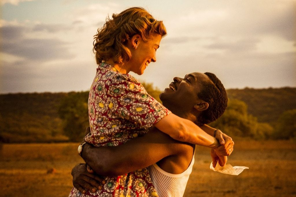 A United Kingdom - Khamas