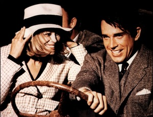 BONNIE AND CLYDE 2