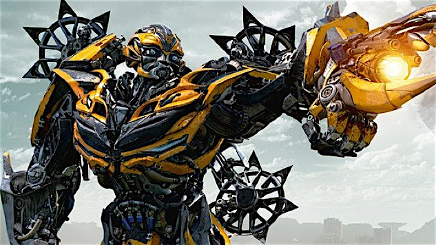 Transformers The Last Knight - Bee