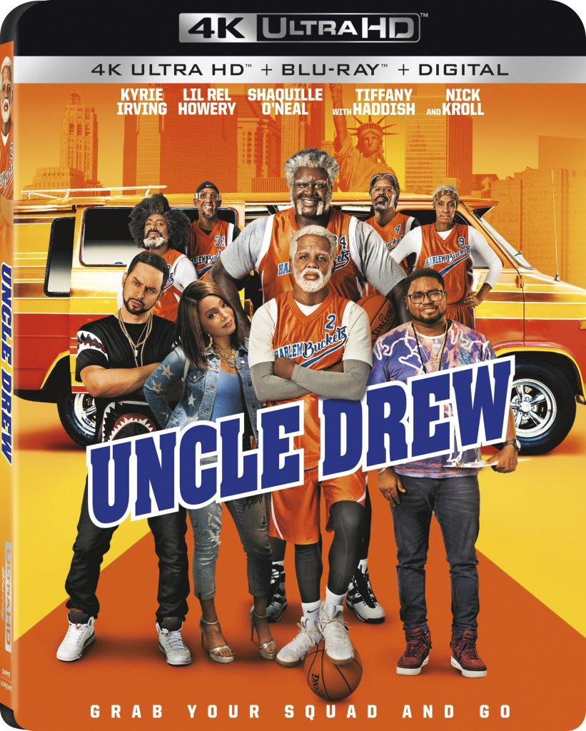 098679bffb57 Boomstick Comics » Blog Archive  Uncle Drew  4K UHD Review ...
