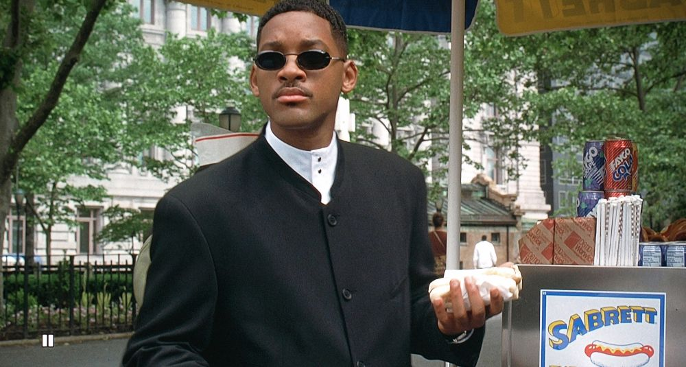 Boomstick Comics  Blog Archive Will Smiths Directorial Debut Might Be A Film About -1929