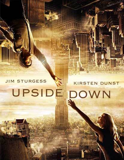 UpsideDown poster oxe7.com