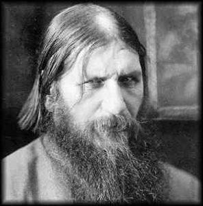 4 Grigori Rasputin