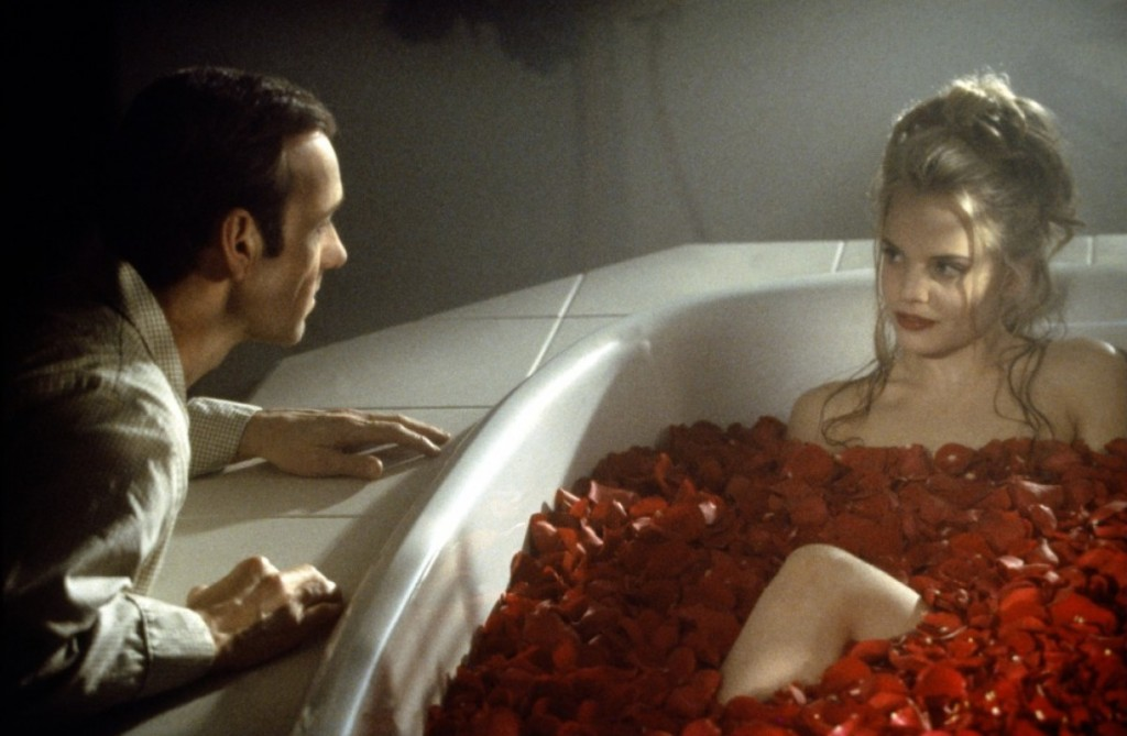 American Beauty screen1