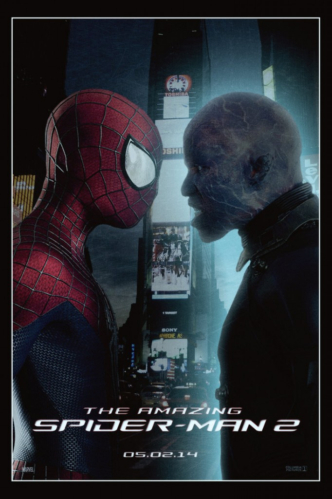 the_amazing_spider_man_2___poster_by_squiddytron-d6cxoyv