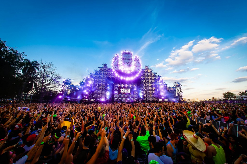 Ultra-largest-music-festivals