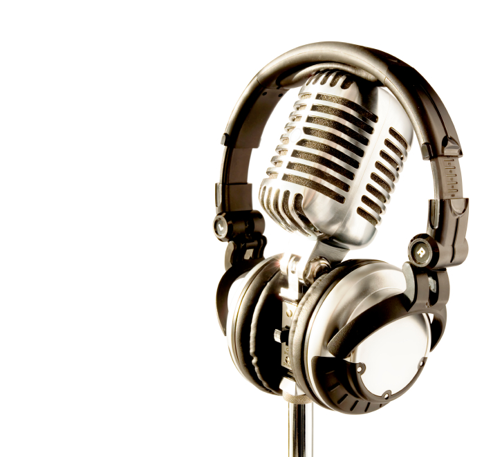 podcasting-mic-and-headphones1