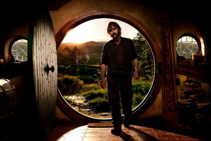 the-hobbit-peter-jackson-facebook