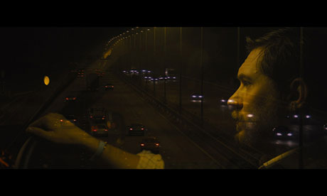 Locke – Tom Hardy