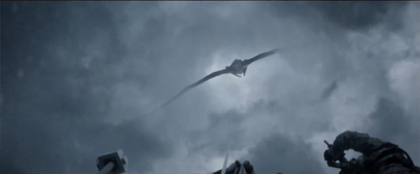 Rodan-Godzilla