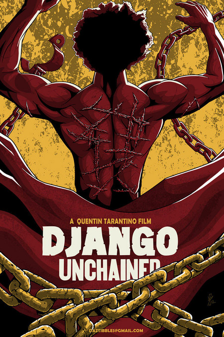 django-comic-art