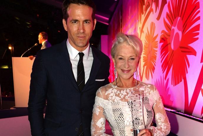Glamour Magazine Woman of the Year Awards, London, Britain - 03 Jun 2014