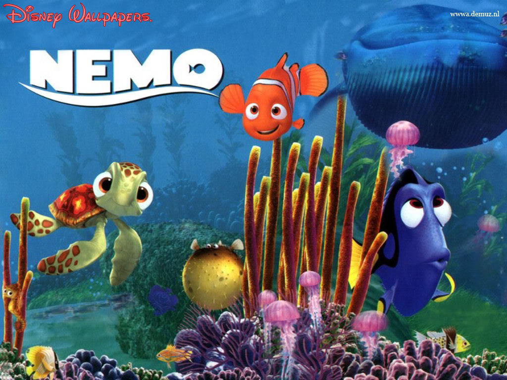 Finding-Nemo-Wallpaper-3